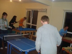 New Games Room In Use
