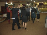 Teaching Ceilidh Dancin'