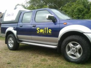 The New Smile Kosova 4x4
